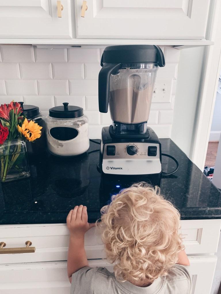 Healthy Wendy's Chocolate Frosty Recipe Hack Using Cauliflower Rice