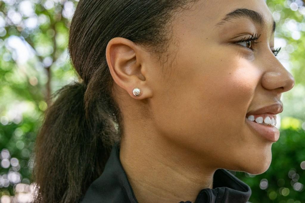 CC Sport Jewelry by Chelsea Charles. Pretty sports jewelry