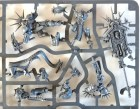 Warhammer Age of Sigmar - Stormcast Eternal Lord-Relictor on sprue