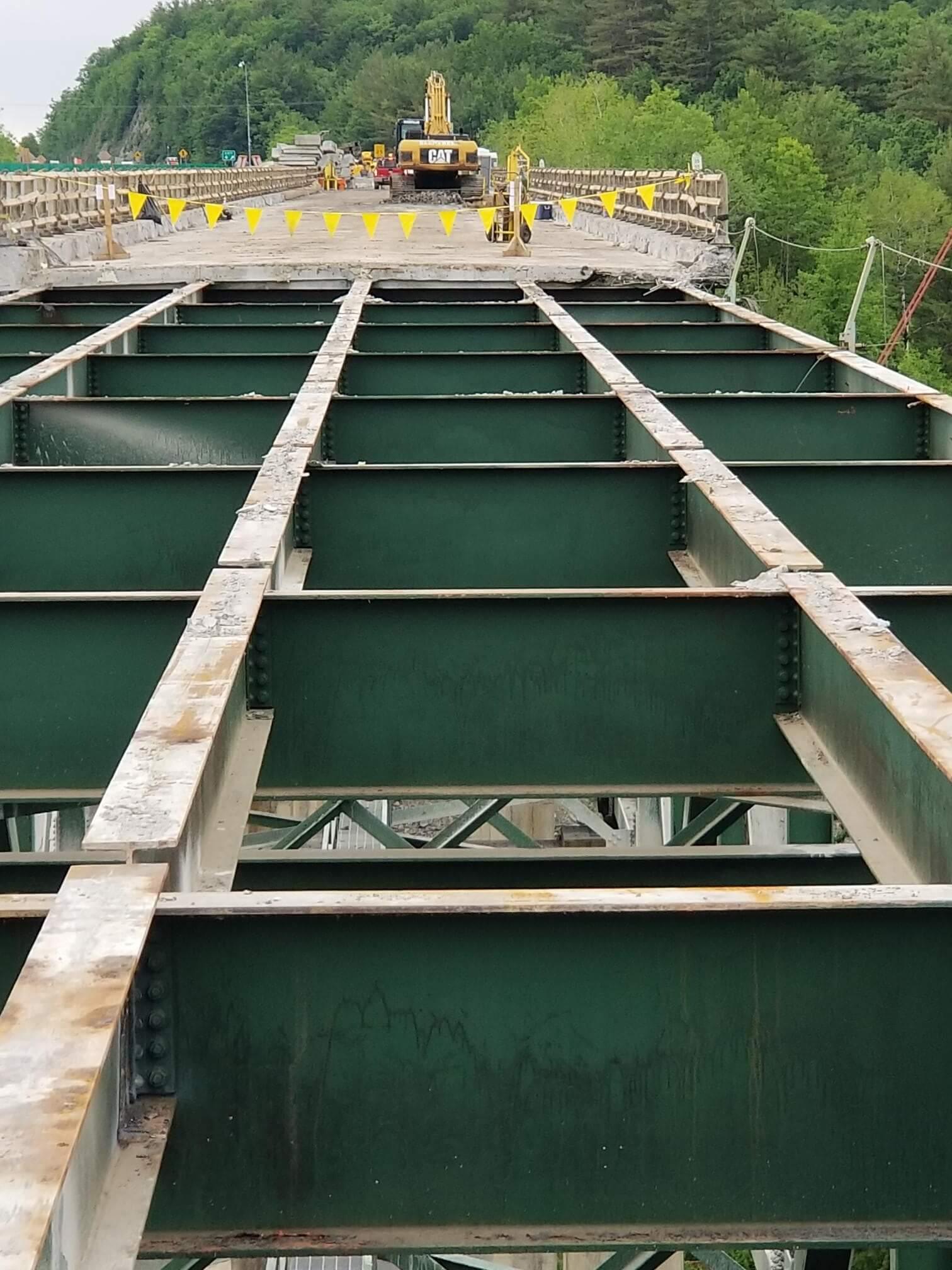 SB Bridge Deck Removal(1)