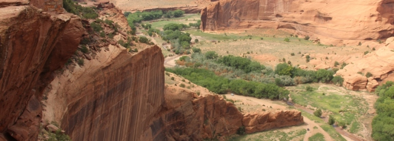 15. Le Canyon De Chelly