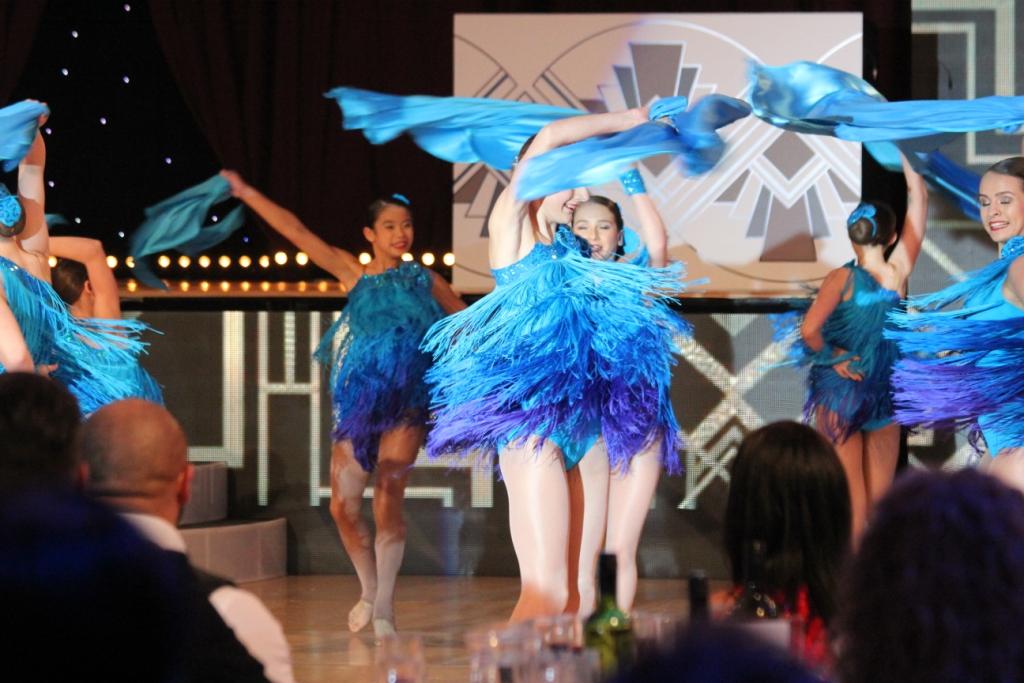 Spectacle de danse - CBA 2016