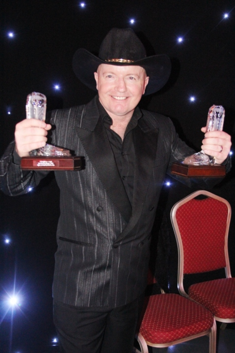 Rob Fowler remporte 3 Awards pour ses chorégraphies