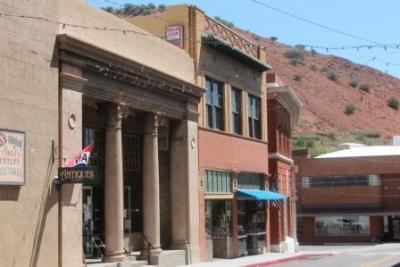 Bisbee - Boutiques de Main Street