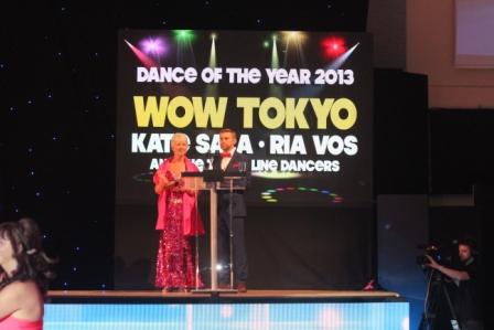 Double Award pour WOW Tokyo