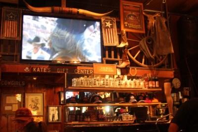 Tombstone - Le Saloon de Big Nose Kate