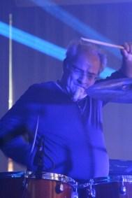 Festival de Nogent/Oise : Eric Berlamont le nouveau batteur du groupe Fuzztop !