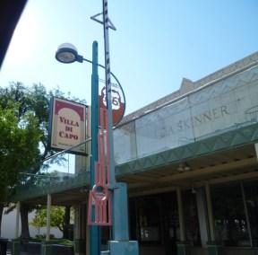 Albuquerque et la Route 66