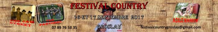 Festival de Groslay Sept. 2017 - INFOS, CLIQUEZ!