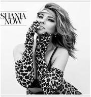 Nouvel album de Shania Twain - Now