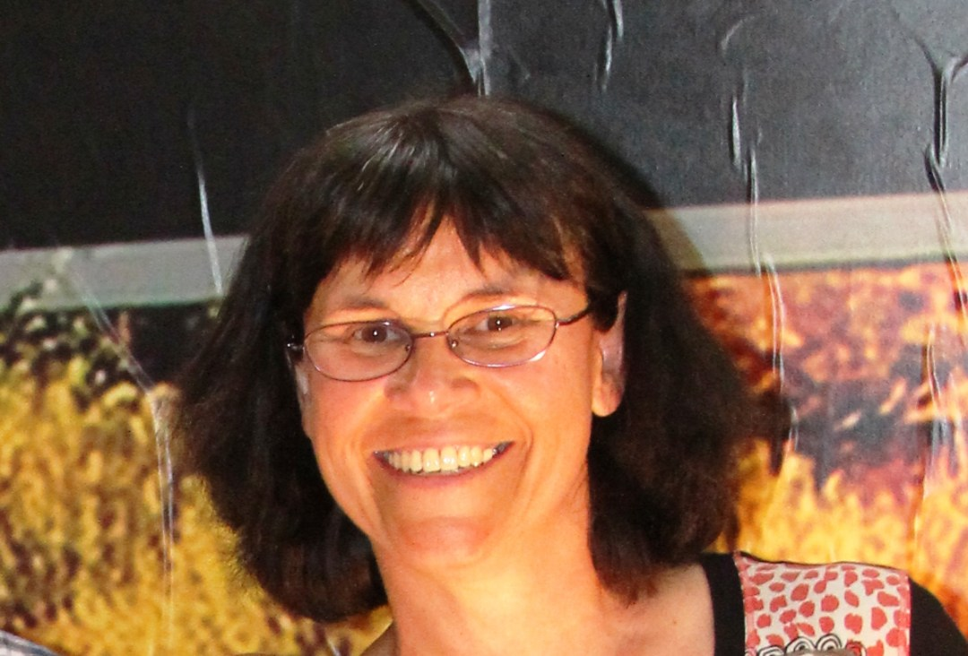 Marie-Laure Franchi