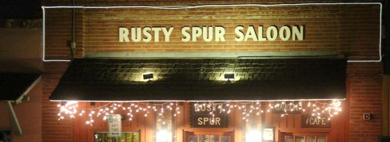 Rusty Spur Saloon - Scottsdale
