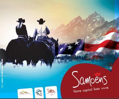 Festival de Samoens