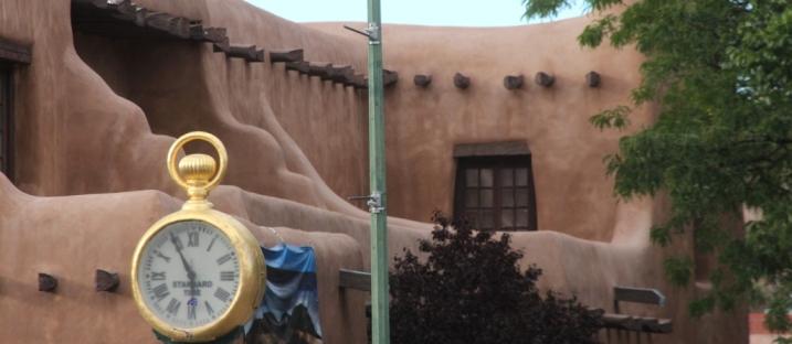 19. Santa Fe