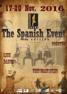 Spanish Event