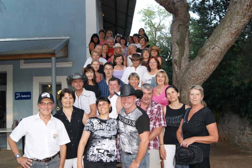 Groupe 1ere semaine Sète Juillet 2015