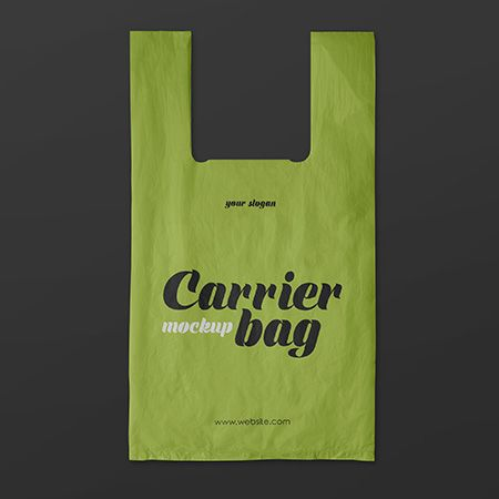 One psd file with smdart layers (for white and golden designs). Shopping Bag Counrty4k