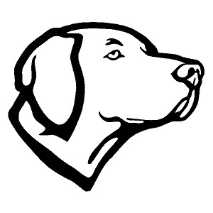 Dog Decals Country Boy Customs Store - Sporting dog decals