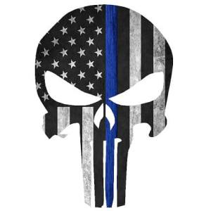 police decals – Country Boy Customs Store