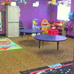 Bug Room (3-4 year olds pres-choolers)