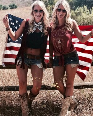 Country Clones Country Music Festivals