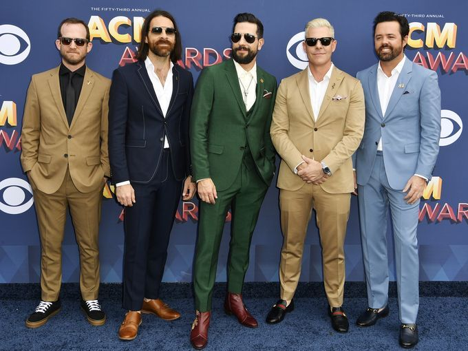Old Dominion ACMs 2018
