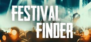 Festival Finder