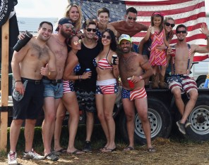 Country Thunder In Twin Lakes, Wisconsin