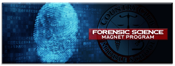 Forensic Science Magnet Program Image