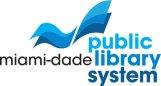 Miami Dade Public Library System Logo