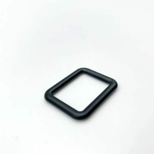 Black Rectangle Rings 1