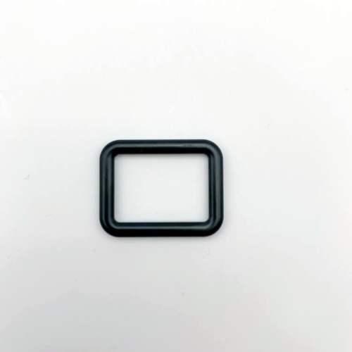 Black Rectangle Rings 2