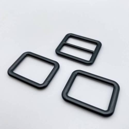 Black Vordenza Kit 3