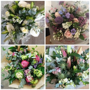 Florist Choice Handtied Bouquets