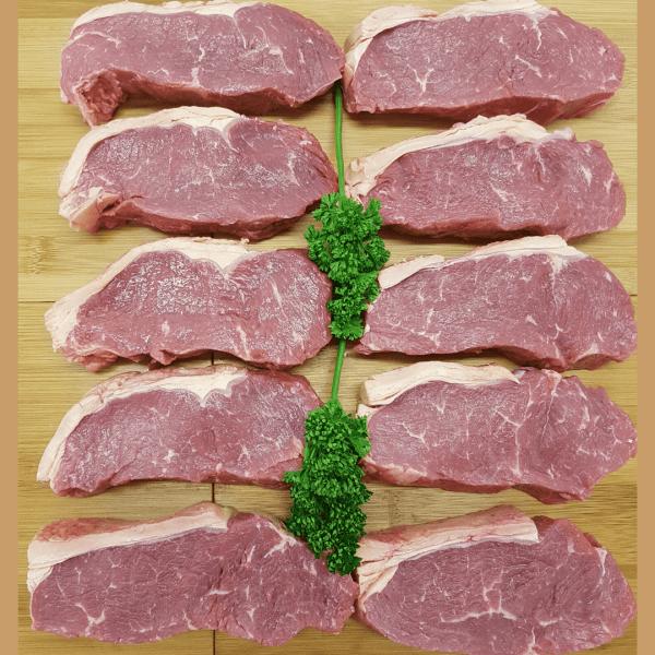 Bulk Buy Sirloin Steak