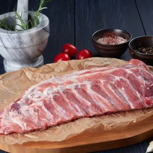 Belly Ribs
