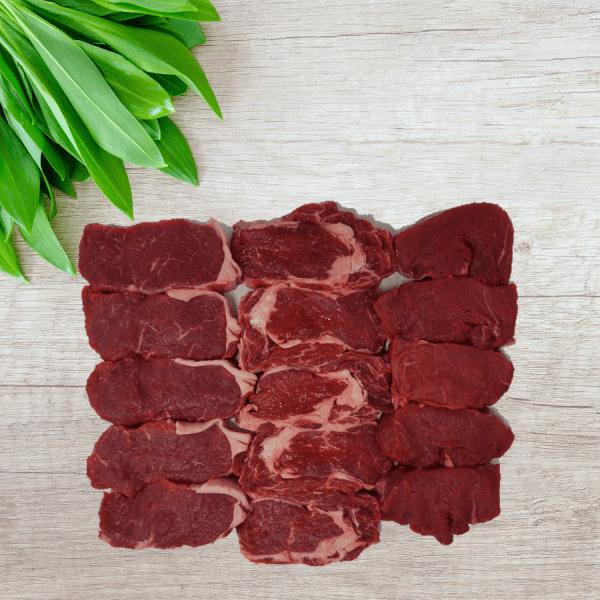 Triple Steak