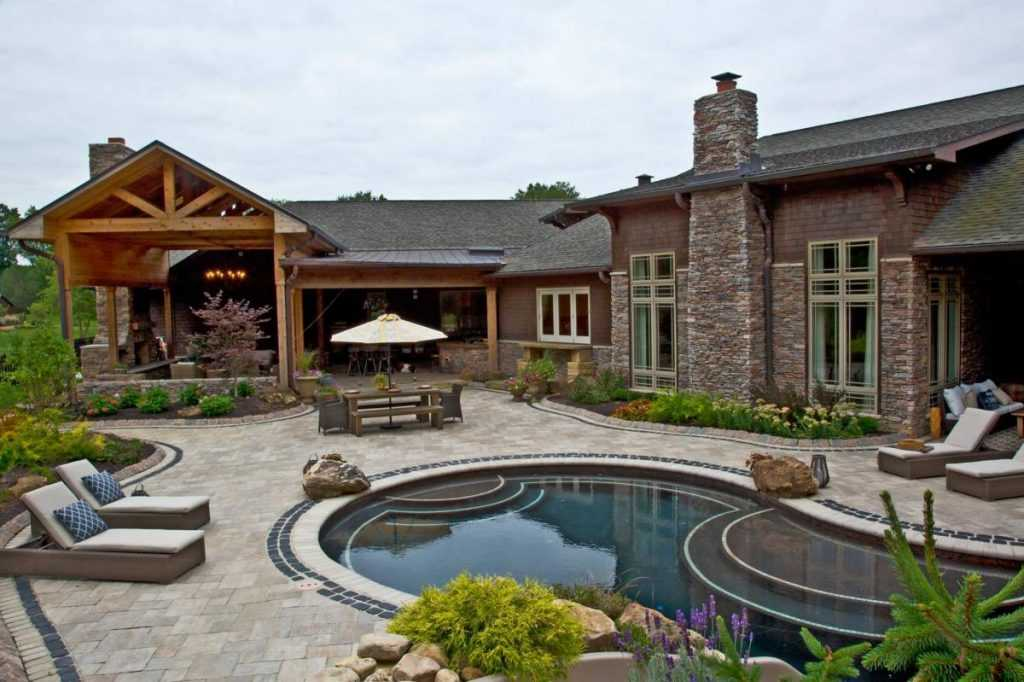 Westfield Outdoor Living Spaces | Country Gardens on Garden And Outdoor Living id=46718