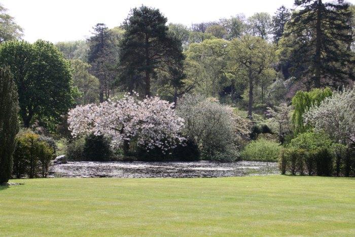 Gresgarth-Hillside