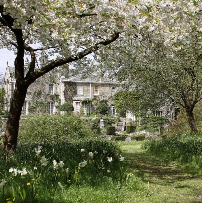 Gresgarth-in-May