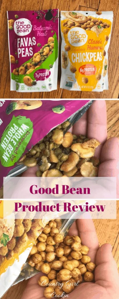 The Good bean Product Review