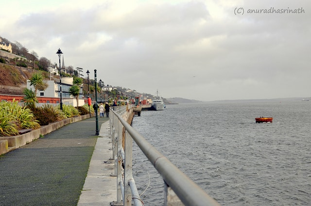 Cobh –  A Storybook Town