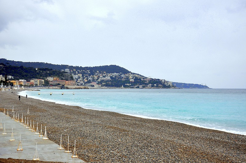 Everything is nice in Nice