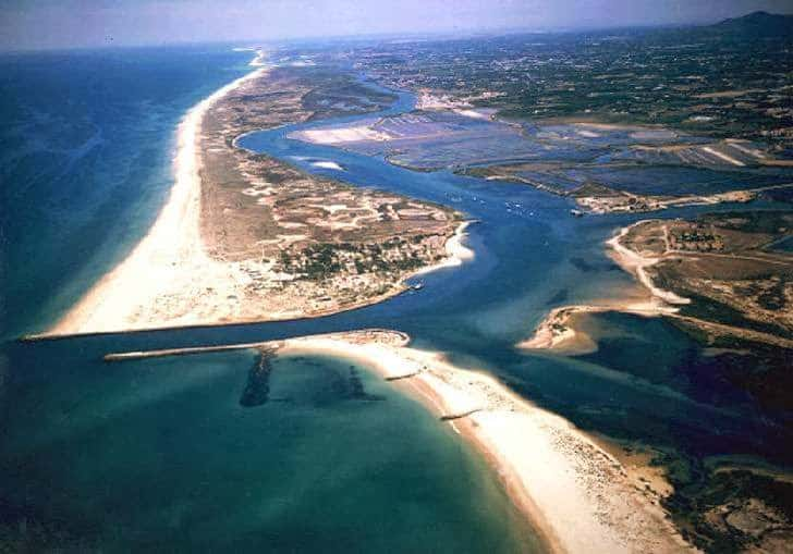 Ria Formosa: Algarve's best kept secret