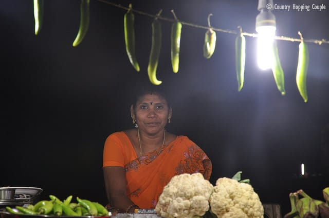 Photo Of The Week: Life of an hardworking Indian Woman