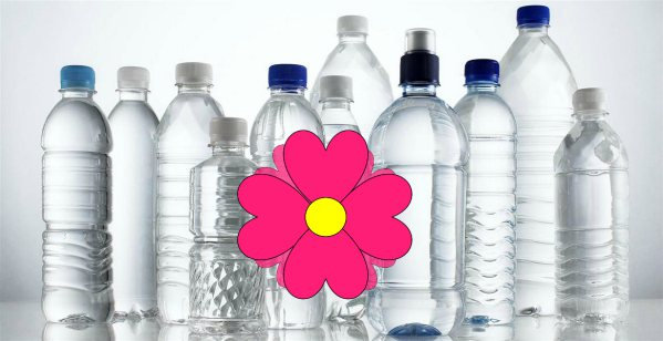 76 Gambar Alam Benda Botol Paling Keren