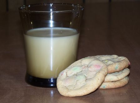 Classic Candy Cookies