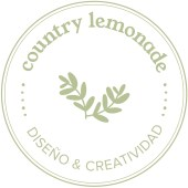 Logo_country lemonade_redondo