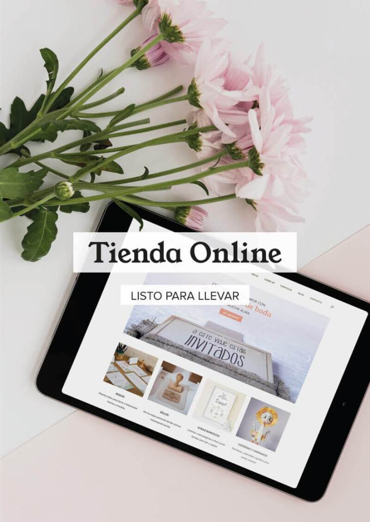 tienda online de invitaciones de boda