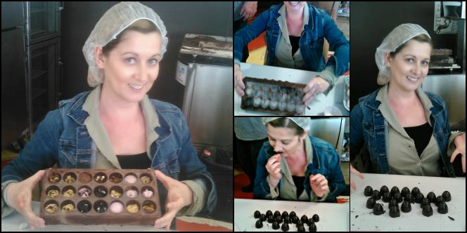 Kyya Kamp Chocolate